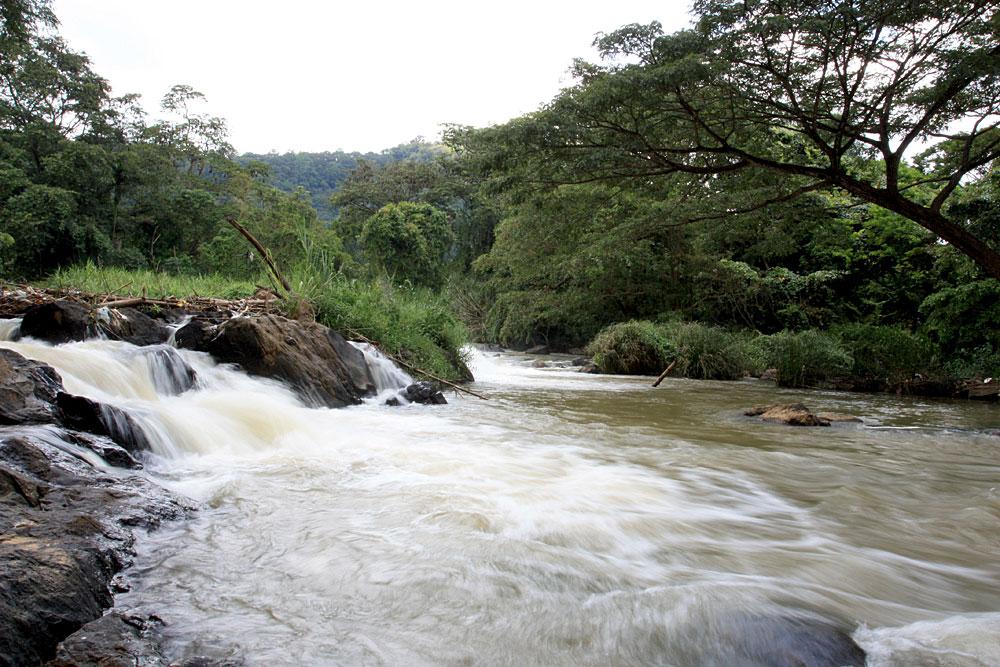 Если вы были на Шри-Ланке и не видели её главную реку Махавели, значит, вы съездили напрасно.
